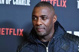 Idris Elba Tests Positive for Coronavirus | Billboard