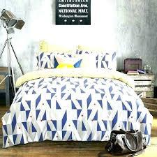 white striped comforter set king