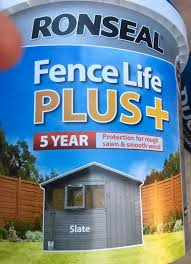 Various Fence Decking And Outside Paint In Gu14 Rushmoor For 60 00 For Sale Shpock