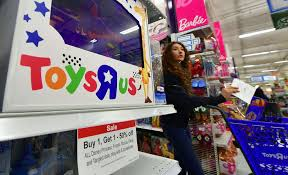 toys r us to close 180 s