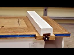 Best Table Saw Fence Review 2018
