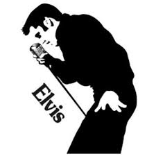 Elvis Wall Decal Vinyl Wall Sticker The King Decor 28 X 36 Inches Check Out This Great Product This Is An Affilia Music Wall Stickers Elvis Presley Elvis