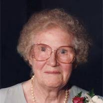 Esther Johnson Obituary - Visitation & Funeral Information
