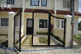 Steel Casement Window Grills Gate Trusses Any Ironworks For Sale Philippines Find New And Used Steel Casement Casement Windows Casement Grill Gate