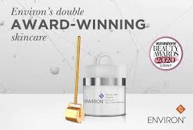 environ wins best skin smoother best