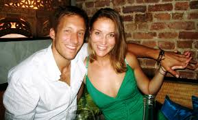 Caitlin Smith, Carlo Frevert - Weddings - The New York Times
