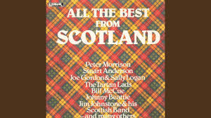 Happy Are We All Together/Oh, Lovely Polly Stewart - YouTube