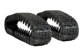 over the tire tracks tracks skid
