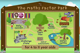 Carol Vorderman's The Maths Factor online maths school now free ...