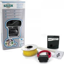 Petsafe Stubborn Dog Radio Fence Pet Connection