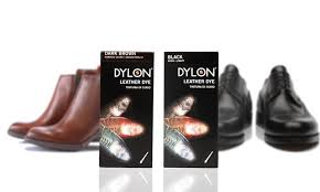 dylon leather shoe dye groupon goods