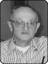 DARWIN ROBERTS - Obituary