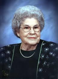 Pauline Wesson Obituary - Odessa, TX