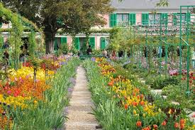 giverny and monet s garden small group