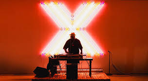 Friday Night Live! Soundrotation Rearview Mirror Sessions with Duane Powell  | Detroit Institute of Arts Museum