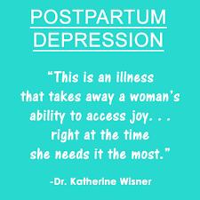 postpartum depression quote fabulous mom life