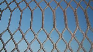 Hd Wallpaper Iron Wrought Mesh Welded Fence Gate Boundary Metal Barrier Wallpaper Flare