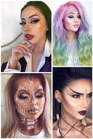 gypsy halloween makeup ideas pictures