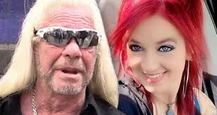 Moving On After Grief-- Did Duane 'Dog' Chapman Just Propose to ...