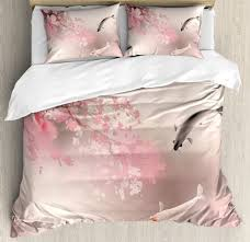 oriental comforters sets bed in a bag