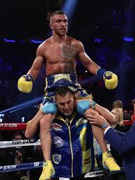 Vasyl Lomachenko tops Jorge Linares for ...