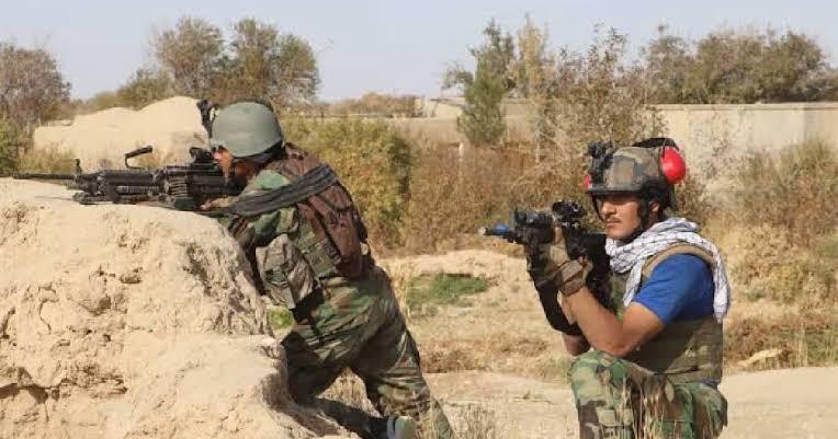 Air raids kill 7 militants in Afghanistan's northern Baghlan
