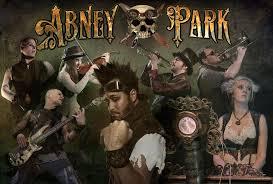 Abney Park - Abney Park 2018 Lineup: Bottom Left: Derek...   Facebook
