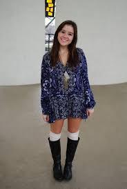 STYLE GURU BIO: Abby Myers - College Fashionista