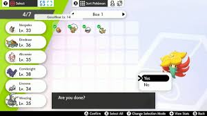 Pokemon in Pokemon Sword and Shield can complete Poke Jobs and ...