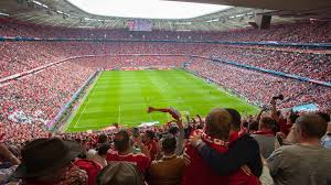 UEFA Champions League: FC Bayern München vs Chelsea FC