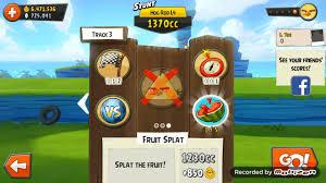 Angry Birds Go! 1.0.1 Mod.Apk - YouTube
