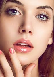 perfect everyday make up shines your