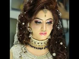 kashee s bridal makeup 2017 2018 you
