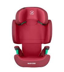 car seat morion basic red bella baby