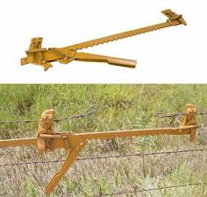 Fencing Goldenrod Standard Fence Stretcher Splicers 085077565607 Business Industrial Mol Go Th