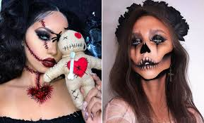 23 halloween makeup looks to try this