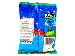 jolly rancher fruit chews original