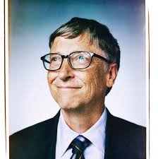 Bill Gates Gets Why People Are Doubting Billionaires—And He Has A ...
