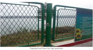 Stretch Welded Wire Fence Reinforcing Welded Mesh Temporary Fencing Crowd Control Barrier China Hebei Zhuoxing Wire Mesh Products