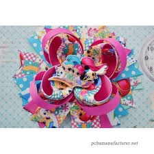 shine birthday bow personalized gift