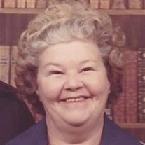 Ada Marie Bailey Obituary - Visitation & Funeral Information