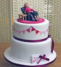 womans th female birthday cakes images