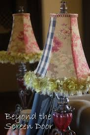 A New Life for Lamps & Lamp shades Alike - Sonya Hamilton Designs |  Lampshades, Lamp shades, Custom lamp shades