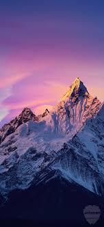 صور وخلفيات جبال وشلالات طبيعية Hd خلفيات جبال خضراء وثلجية صورميكس