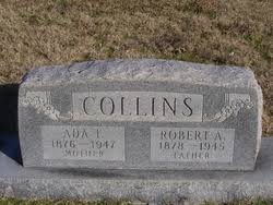 Ada Watson Thomasson Collins (1876-1947) - Find A Grave Memorial