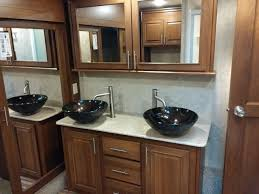 front bathroom fifth wheel with 3
