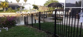 Florida Fence Options Fence Dynamics