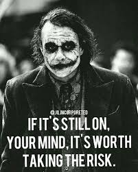 joker quotes quotes