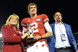 Report: Teams looking at Wisconsin QB Joel Stave in third round of NFL  draft - Bucky's 5th Quarter