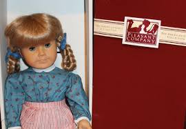 American Girl Doll Kirsten, West Germany White Body Doll In Original Box!  Mint! | #1910633154